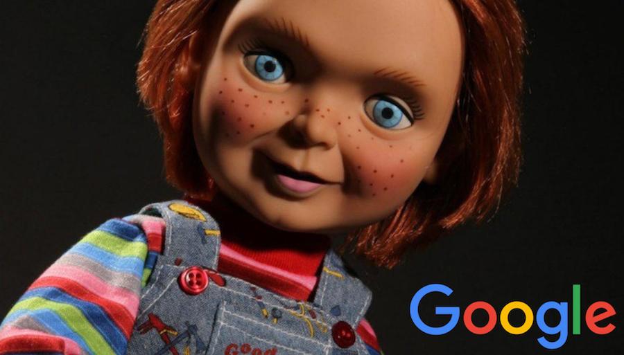 Google Algorithm Update Fear